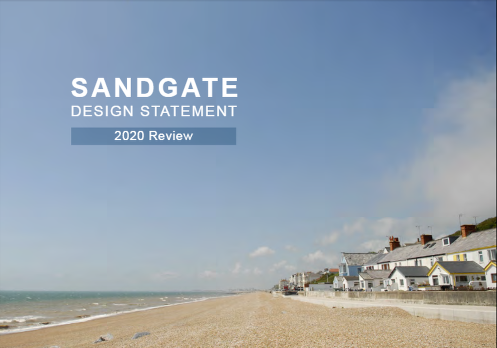 Sandgate Design Statement